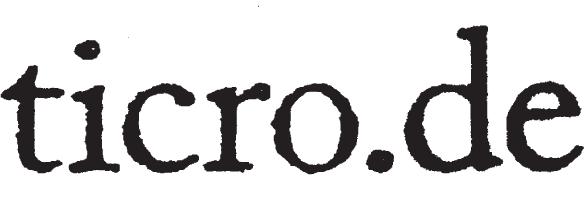 ticro.de